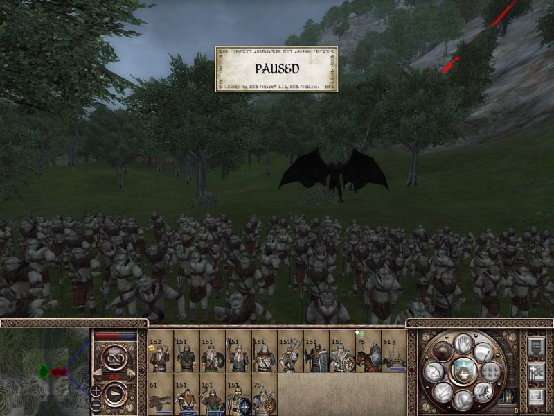 Medieval Total War :The Third Age 5763042014010200015