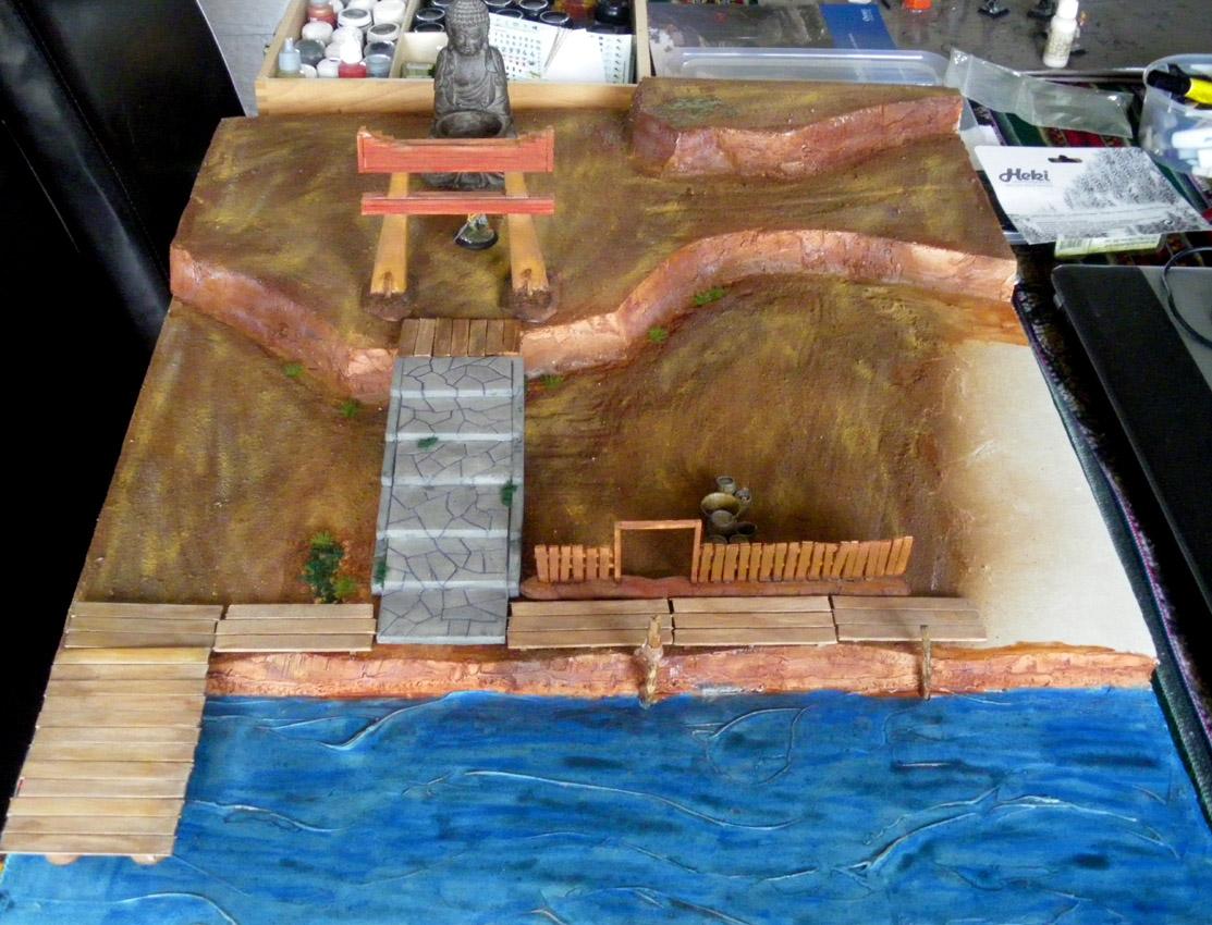 Ronin, jeu d'escarmouche au temps des Samuraï - Page 3 5763399430