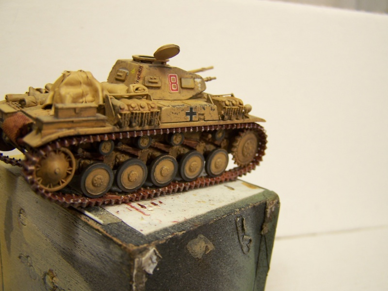 Panzer 2 auf F Africa Korps 1941  (Terminé) - Page 2 5766451005385