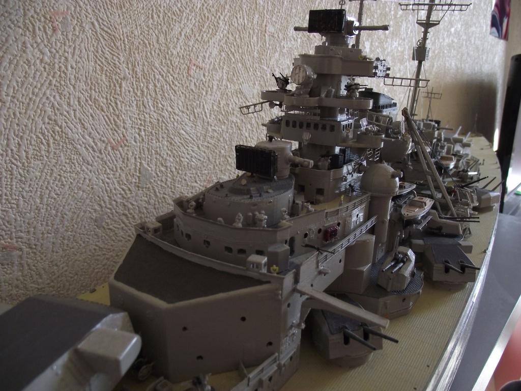 Collection Kriegsmarine 576715Bismarck20061