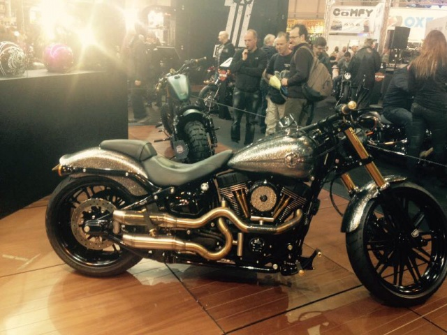 PHOTOS de Beaux Softails, de moches & de Bizarres.. - Page 7 577150102455678738289159832254296842089742367216n