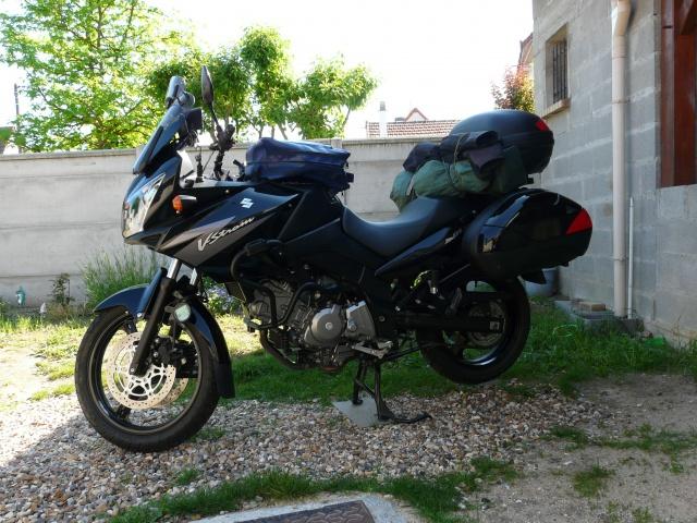 SUR LA ROUTE DES COUPES MOTO LEGENDE 27 ET 28 MAI 2012 577477001