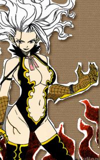 Mirajane Demon Soul (Fairy Tail) - 200*320 578929MirajanepaperST320