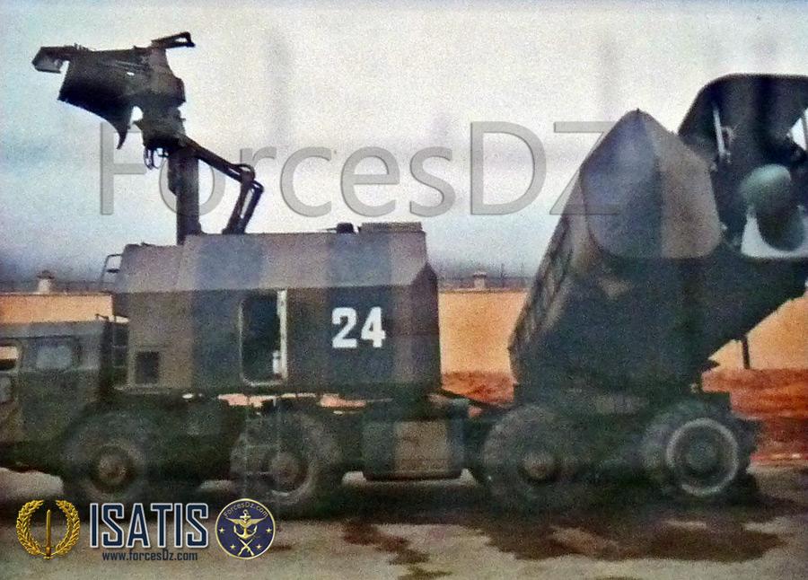 تطور الصناعة الجزائرية العسكرية الثقيلة  بشكل ملحوظ من الشراكة الى الاعتماد الذاتي الكلي . 579313ere