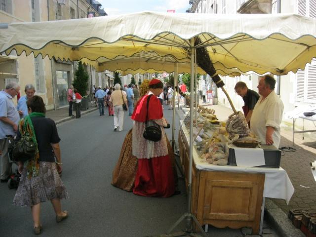 Festival de Cape & d'Epée à Richelieu 5798901RichelieuSamedi21Juillet201225