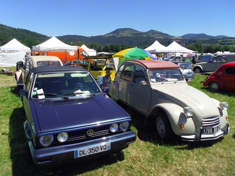 43 St VINCENT: 16ème Festival des vieilles mécaniques 2016 (Haute Loire) - Page 4 580521IMGP5725