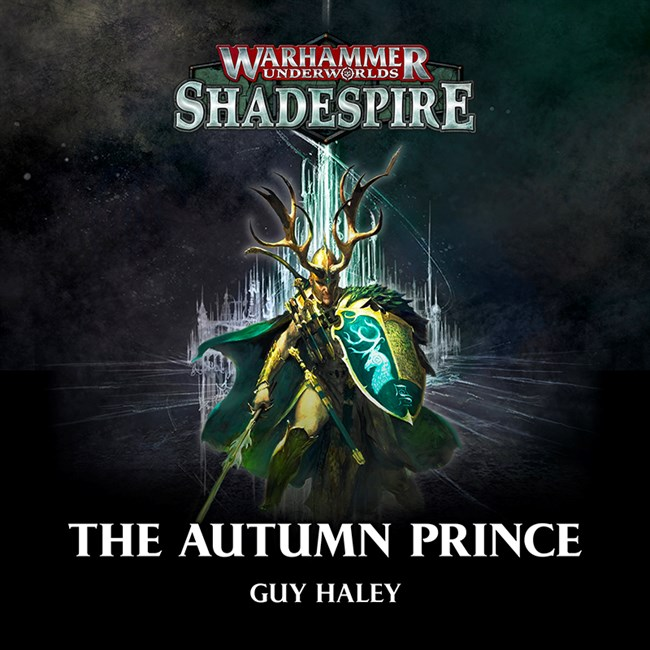 Black Library Advent Calendar 2017 - Page 2 580775TheAutumnPrince800x800