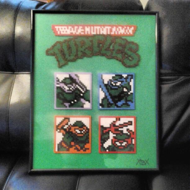 """""""Teenage Mutant Ninja Turtles"""" -> Topic generaliste 5809118671101520617838749881730059075n"""