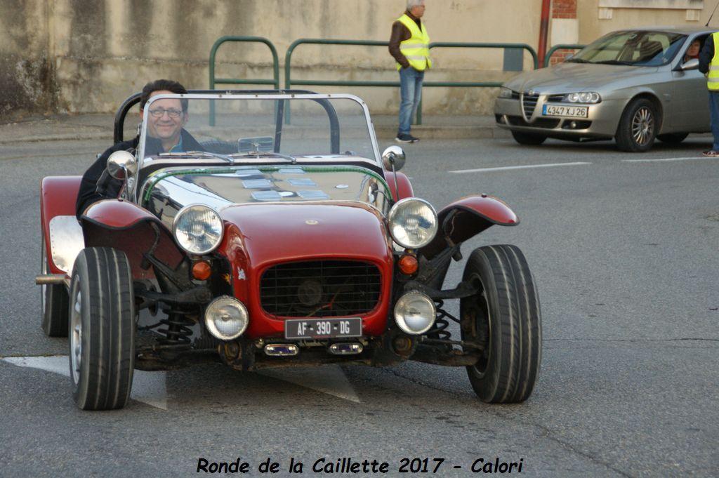 [26] 15/10/2017-  9ème Ronde de la Caillette Chabeuil 581078DSC03528