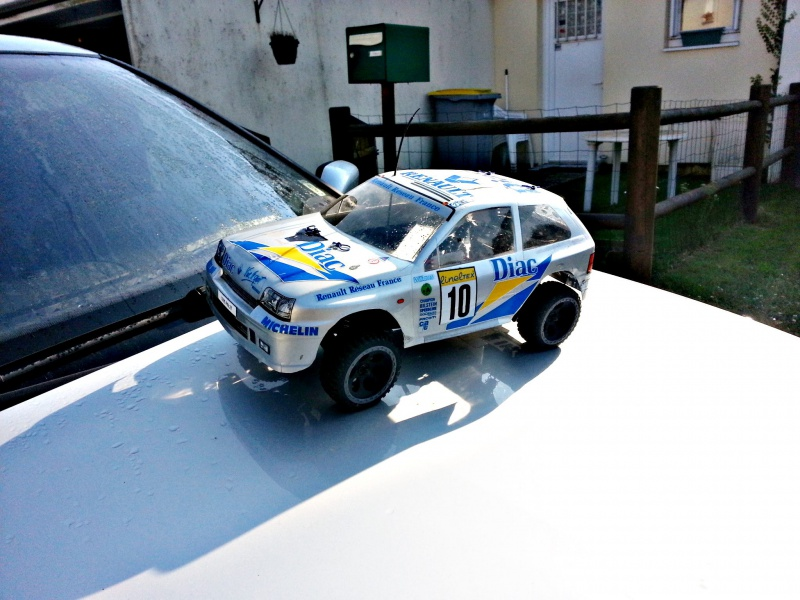 Clio Williams sur chassis Buggy Modelco 58115520140722091913