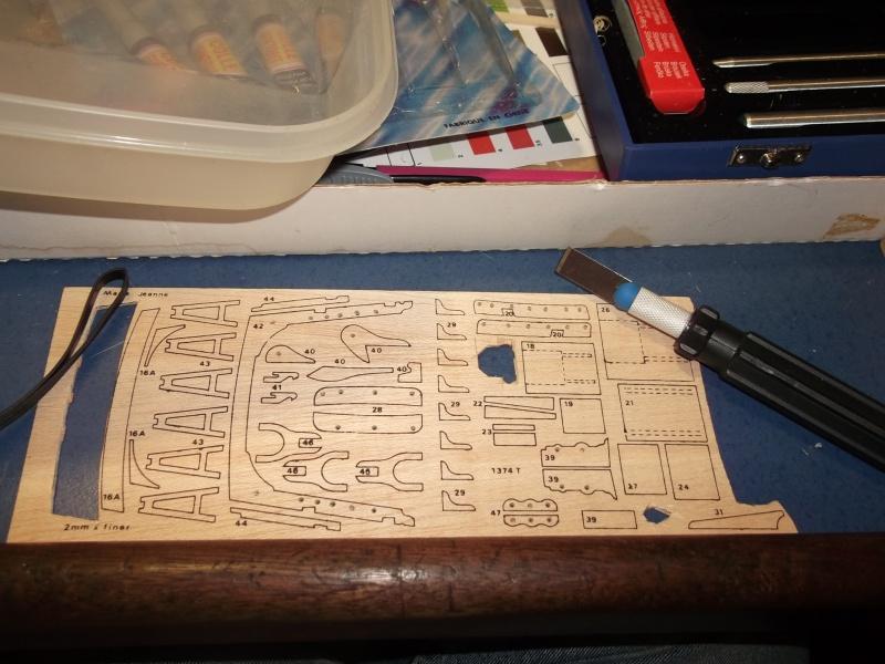 Thonier Marie-Jeanne (Billing Boats 1/50°) par sklerijen - Page 3 581212DSCF5004
