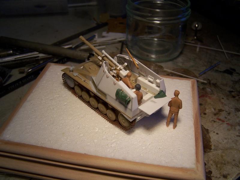 Sdkfz 124 Wespe Normandie 06.44 - Page 2 5812981005730