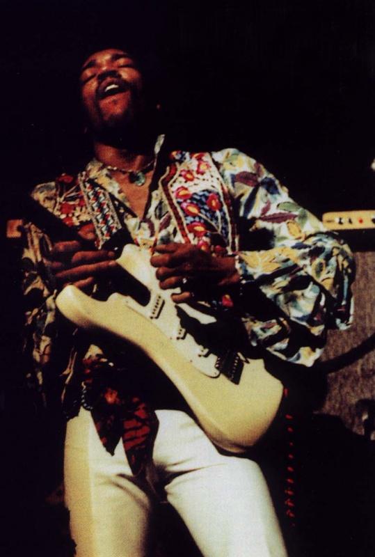 Seattle (Center Coliseum) : 6 septembre 1968  58136419680906Seattle58