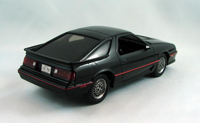 1984 Dodge Turbo Z 58139884turboz023