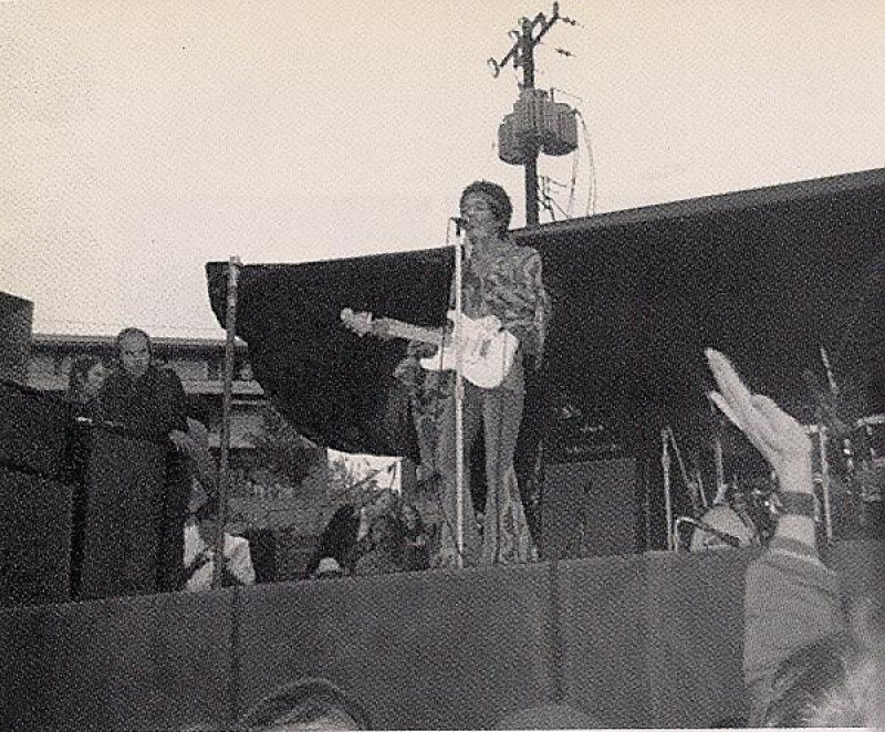 Seattle (Sicks Stadium) : 26 juillet 1970   581413197007266fb8asicks