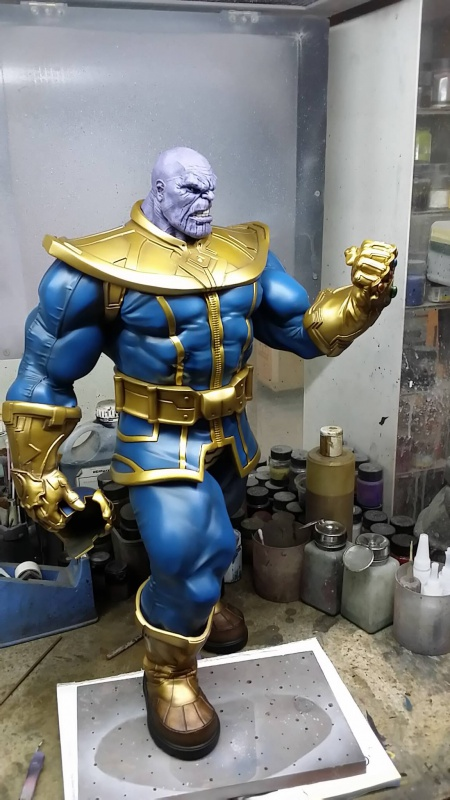Premium Collectibles : Thanos  - Page 4 5818341051857714321926603347625021397903464770405o