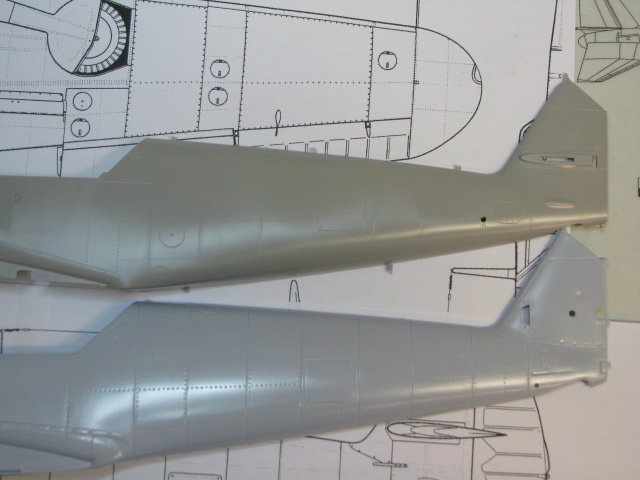 Bf-109 F-4 Trumpetter 1/24 582126IMG7666