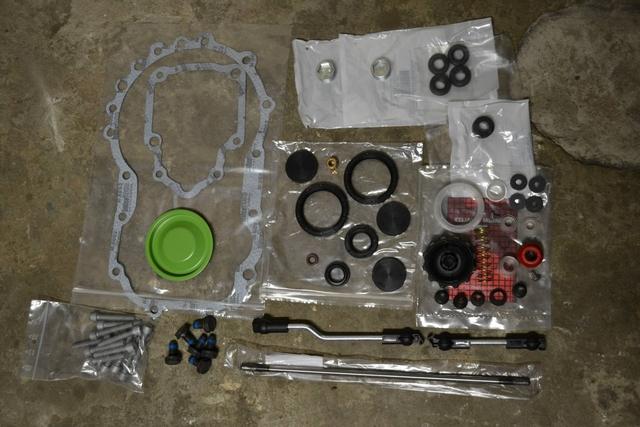 Scirocco TS en restauration complète ! - Page 2 582437DSC78931