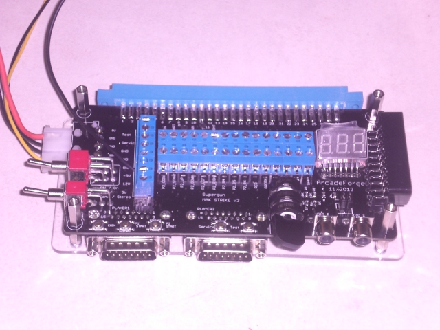 Supergun Mak Strike V3 582762CIMG3825