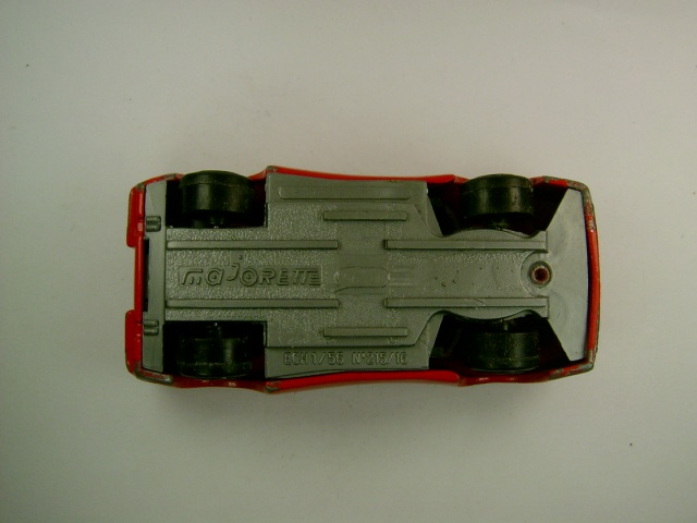 N°215/16 Sport car 583317S4200050