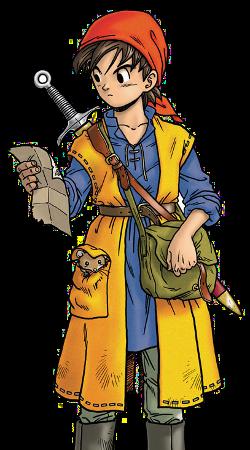 Ryuu Doragon