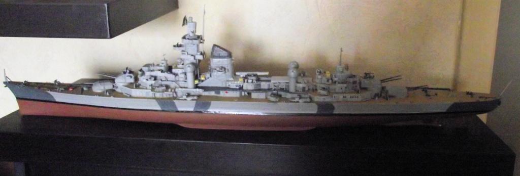 Prinz Eugen Trumpetter 1x350 avec PE Eduard 583892PrinzEugen1x35034