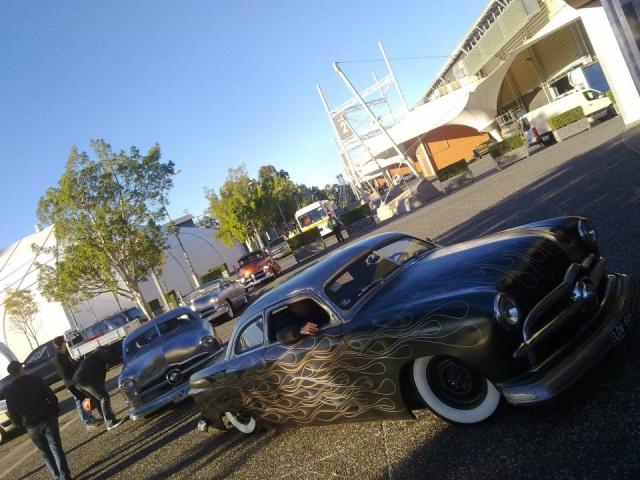 Ford 1949 - 50 - 51 (shoebox) custom & mild custom galerie 58405220536443657449438511999036979n