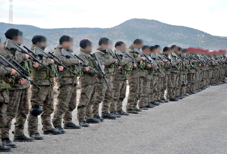 Armée Tunisienne / Tunisian Armed Forces / القوات المسلحة التونسية - Page 2 584533103918739380918196390409117032604375654822n