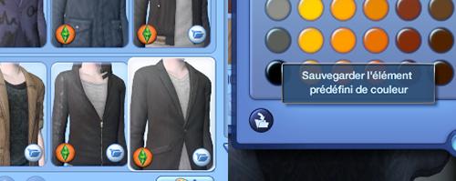 Comment créer des sims 4 réalistes ? 584756Commencer02Style