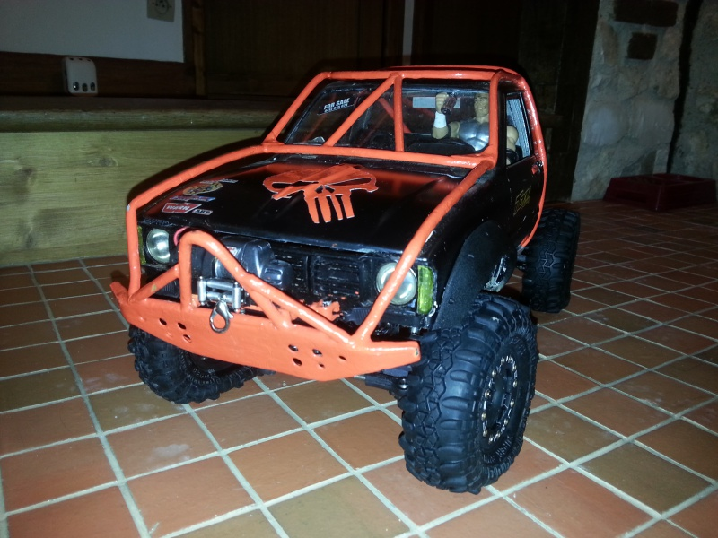 HILUX TRUGGY 58477020140508182437