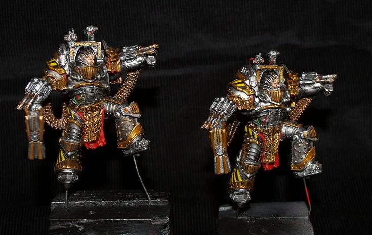 Iron warriors : Stormeagle terminé  !! 585067Perturabo18