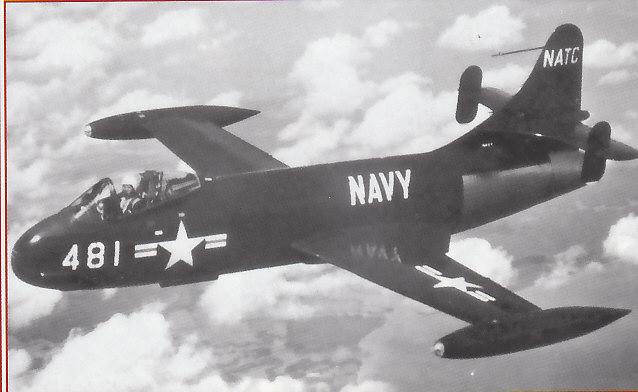VOUGHT F-8 CRUSADER  585101VoughtF6U1Pirate