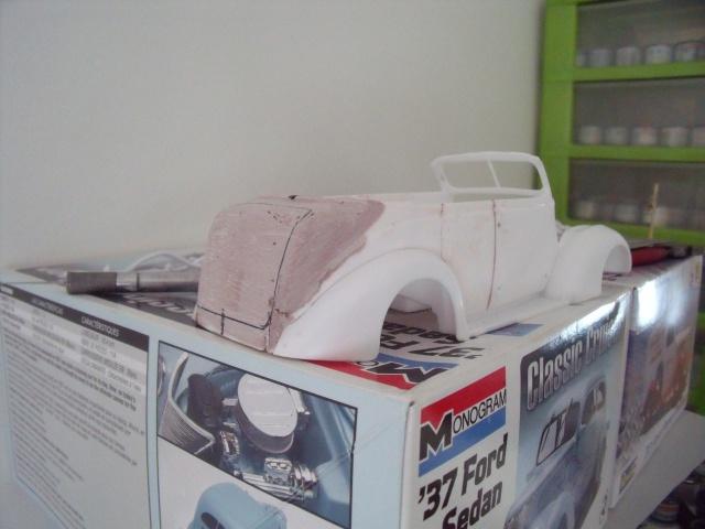 Ford '37.La Beatnikmobile du Gendarme en balade. 585434DSCF57131
