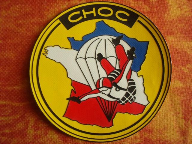 Présentation pour bataillon de choc 585459001