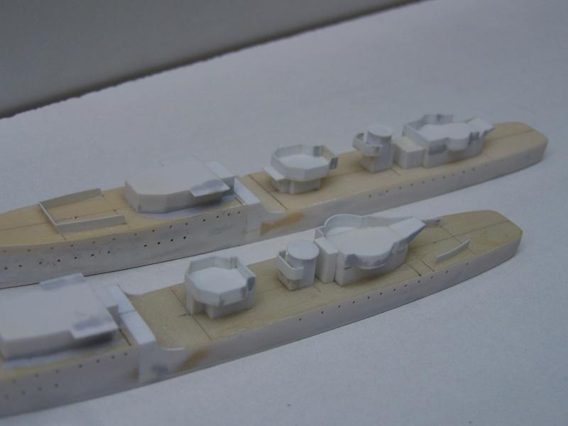 Destroyers classe Hunt type 2 et 3 585647Hutn2et3004
