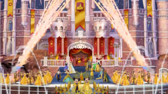 Shanghai Disneyland (2016) - Le Parc en général - Page 21 585714SD22