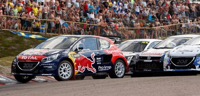 Le Team Peugeot Hansen dépossédé de la victoire en Suède 585772wrx20150704012e1436171996158