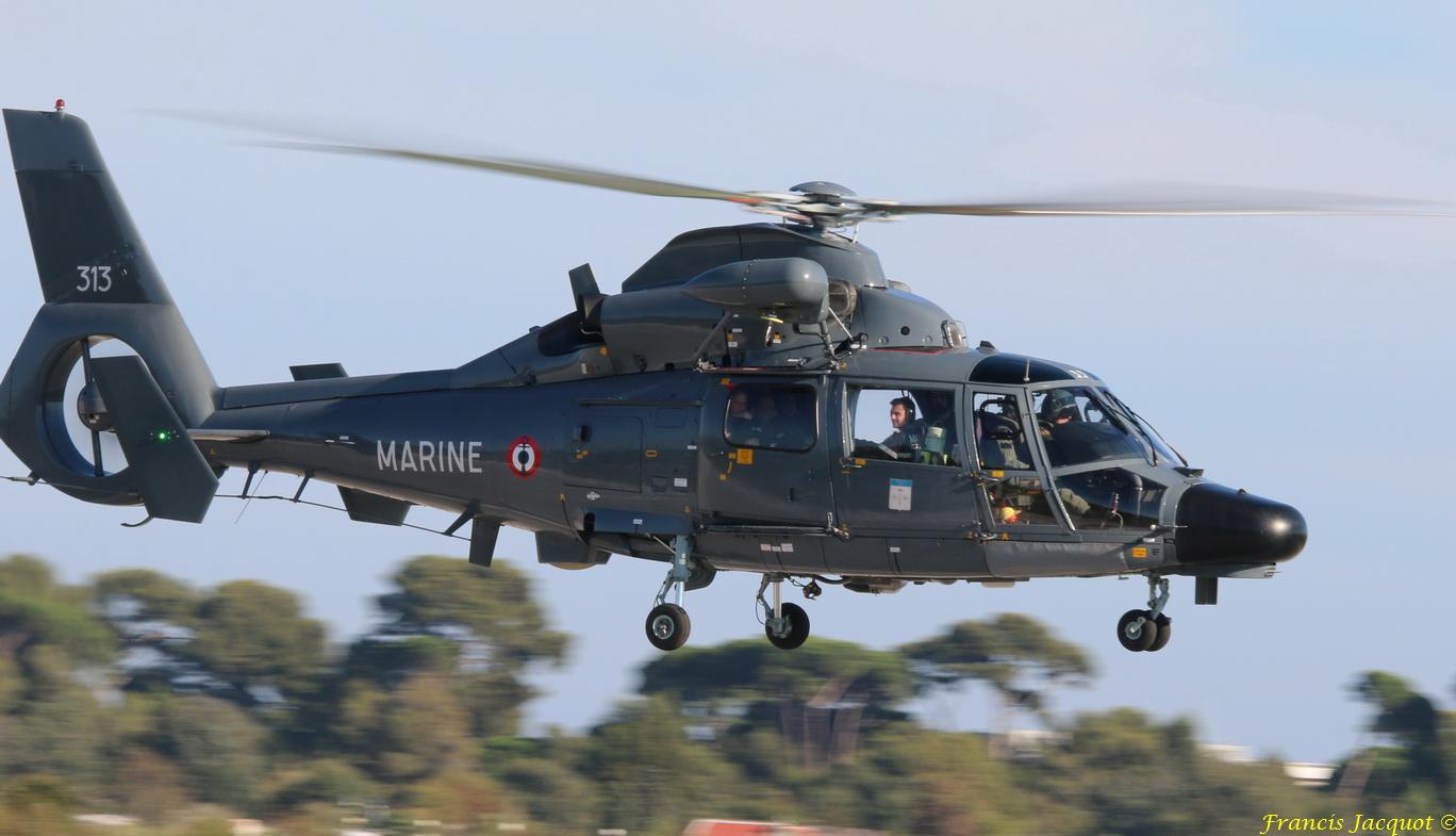 [ Aéronavale divers ] Hélicoptère DAUPHIN - Page 5 5859356133