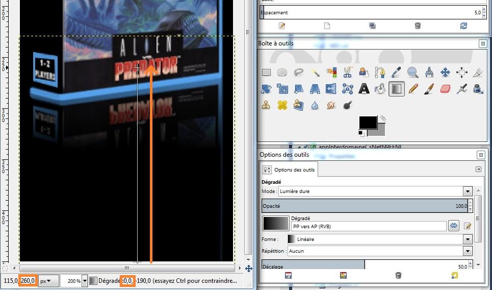 [Tutorial] Création d'icones 3D pour la Neo Geo X 586262Capture32