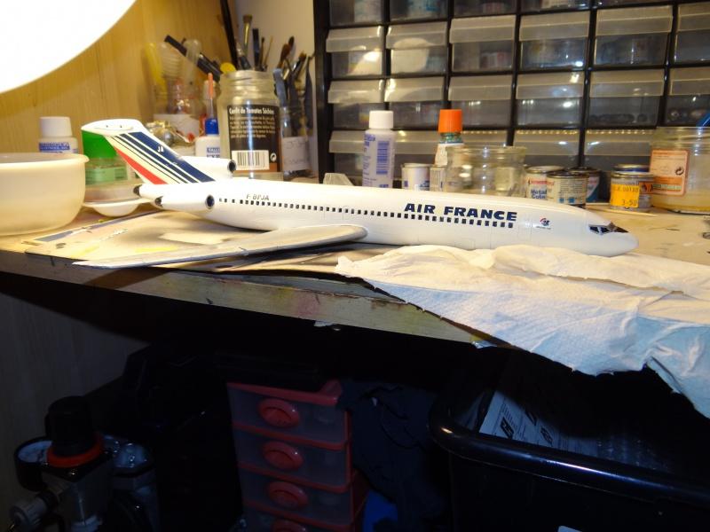 [1/125] Boeing 727-200 58636772722121511