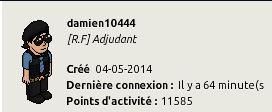 [P.N] Rapports d'activités de damien10444 - Page 3 586519connexion