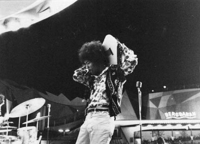 Göteborg (Stjaarnscenen) : 12 septembre 1967 [Premier concert]  586635page5901008full