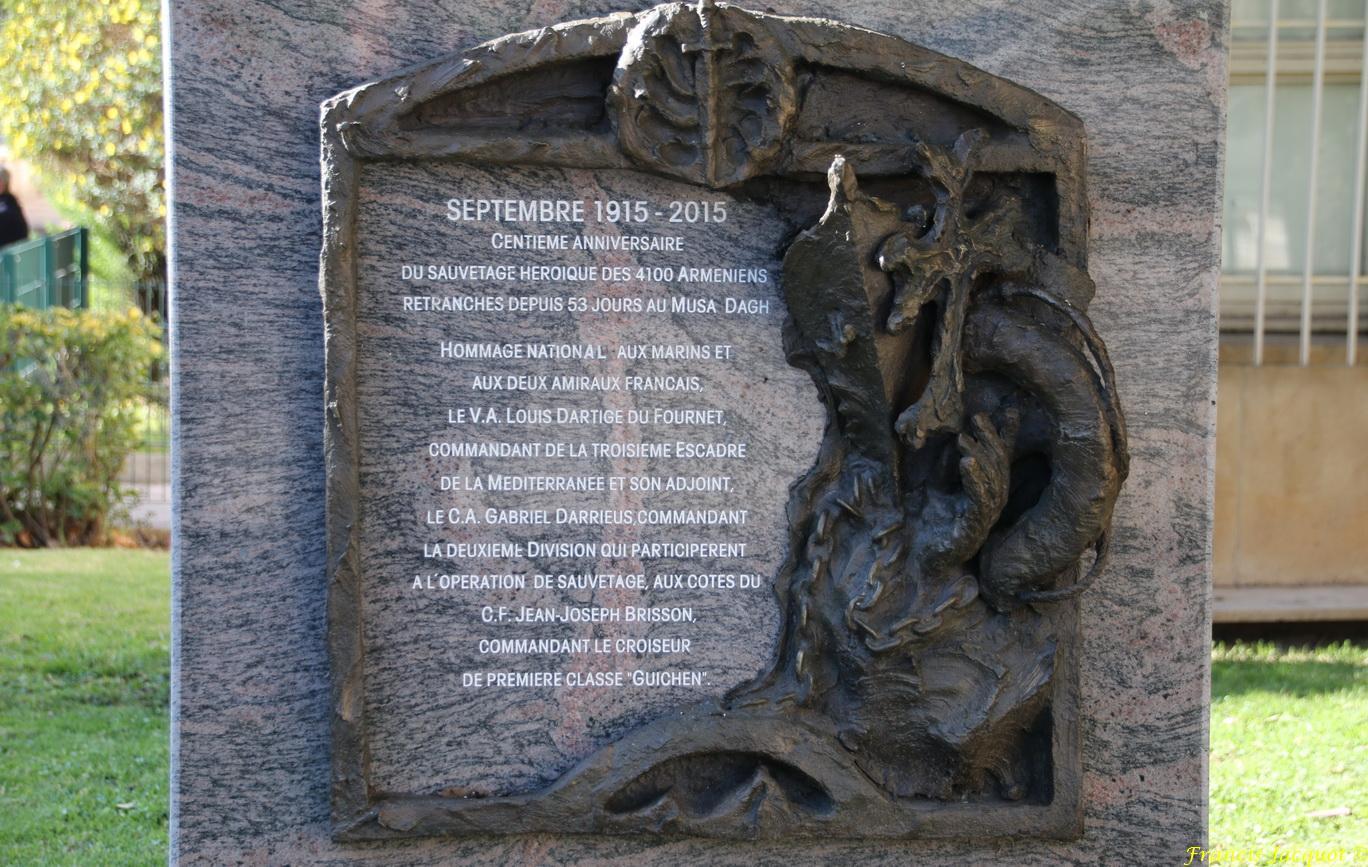 [ Histoires et histoire ] LE CENTENAIRE DE LA GRANDE GUERRE - Page 5 586855IMG7492