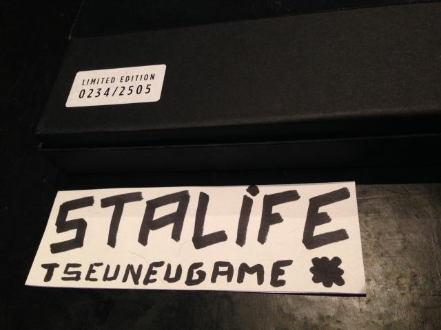 StALiFe'S C00Lection (Mise à jour --> 08/09) Spéciale DB - Page 4 587064IMG7801