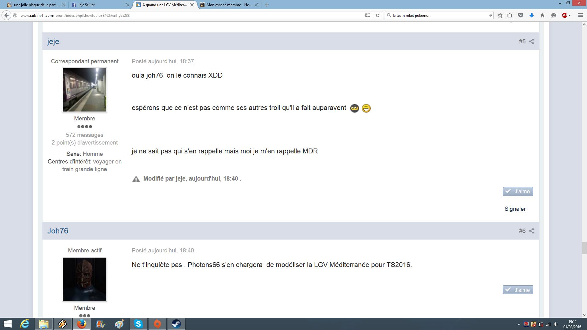 une jolie blague de la part d'une personne sur mon forum de train  ... 587578Sanstitre021