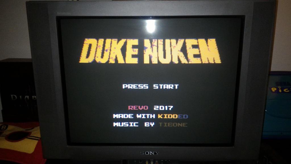 Duke Nukem (AKiMW Hack) - Page 4 588407885