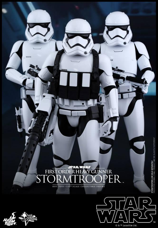 Star Wars (Hot toys) 588562105