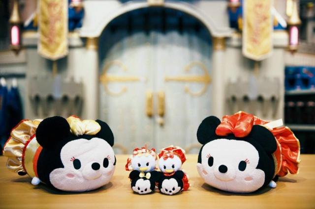 Shanghai Disney Resort en général - le coin des petites infos  589608w120