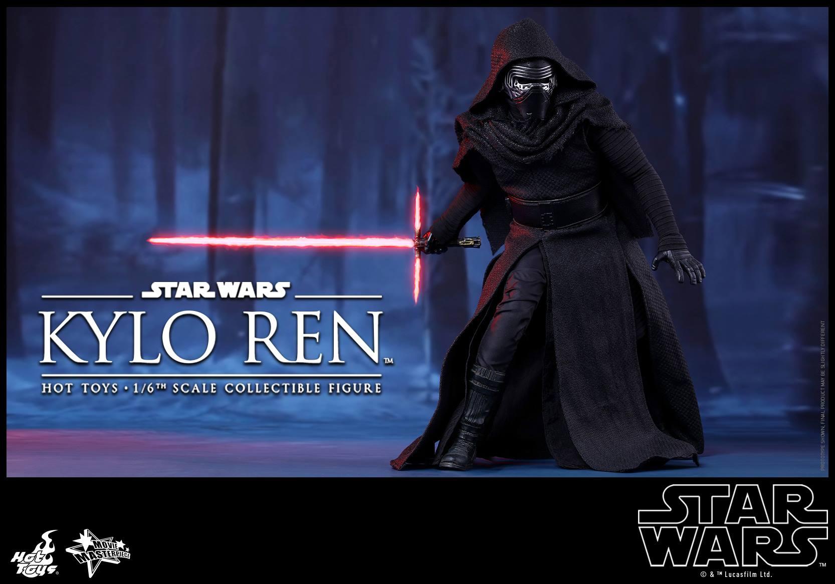 Star Wars (Hot toys) 589671105