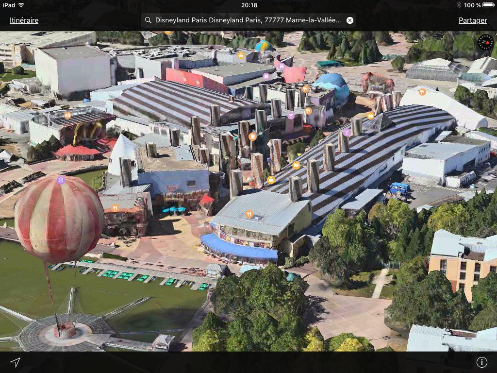 DLP en 3D grâce à Google earth 3D + Street Views - Page 16 590009image1